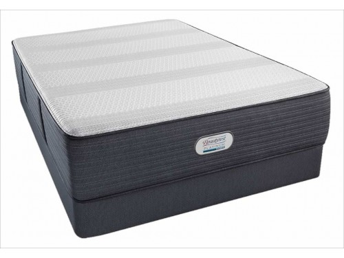 Emeral Falls Beautyrest® Platinum Hybrid Ultra Plush Mattress