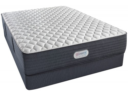 Beautyrest® Platinum Haven Pines Extra Firm Mattress