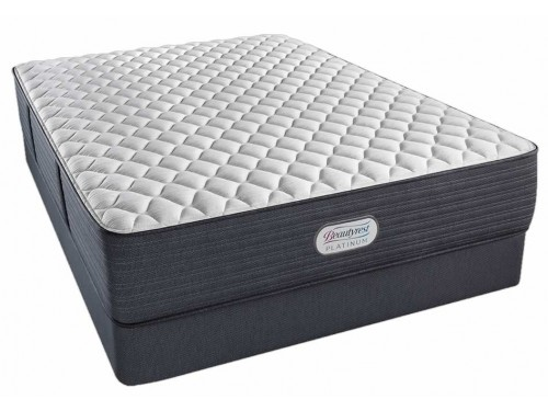 Beautyrest® Platinum Spring Grove Extra Firm Mattress