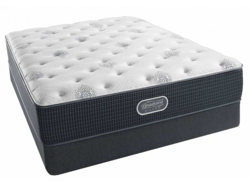 Beautyrest® Silver Open Seas Luxury Firm Mattress