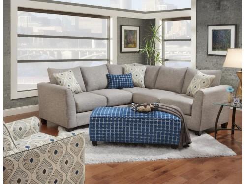 Paradigm Quartz Sofa Collection