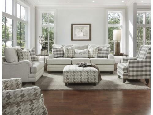 Basic Wool Room Sofa Collection