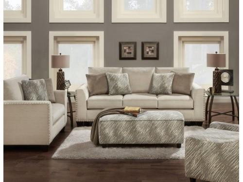 EMPIRE STONE Sofa Collection