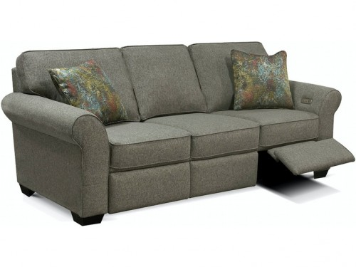 Wallace Sofa with Power Ottoman Collection