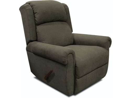 EZ5H00 Swivel Gliding Recliner