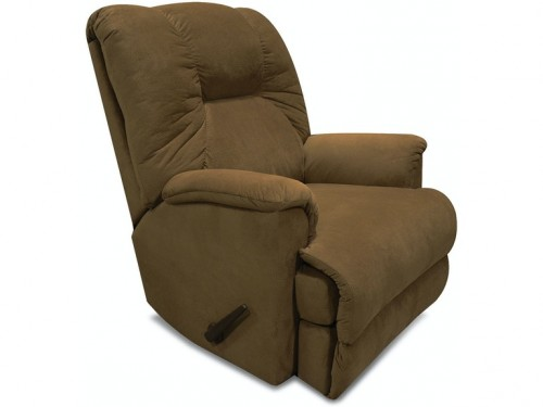 EZ5W00 Swivel Gliding Recliner