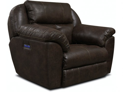 EZ6D00R Minimum Proximity Recliner