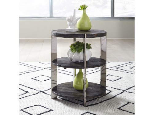 Paxton Chair Side Table