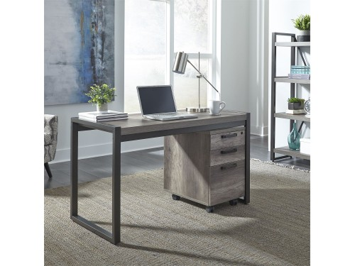 Tanners Creek 2 Piece Desk Set