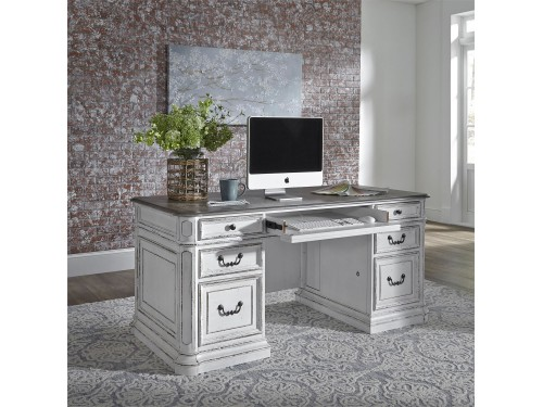 Magnolia Manor Desk