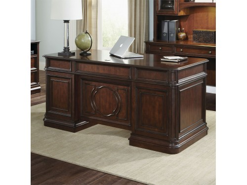 Brayton Manor Jr Executive Desk