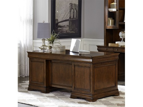 Chateau Valley Jr Executive Desk