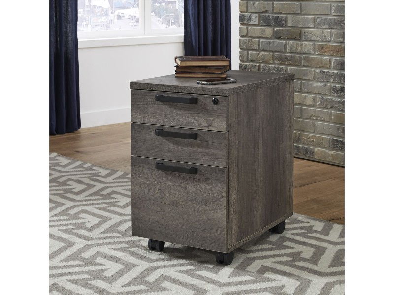 Tanners Creek File Cabinet