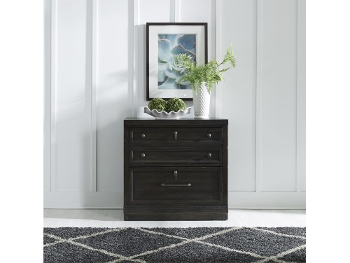 Harvest Home Bunching Lateral File Cabinet