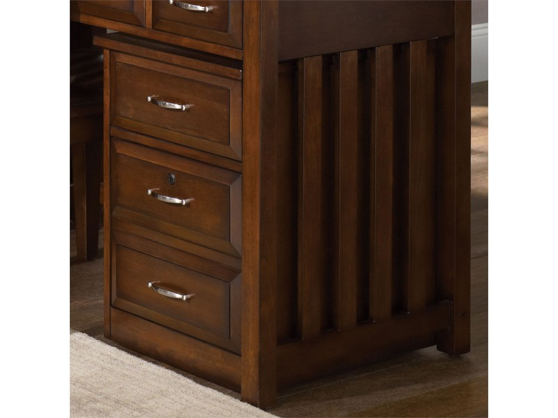 Hampton Bay Mobile File Cabinet