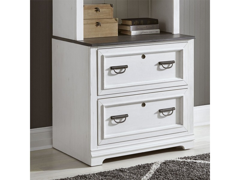 Allyson Park Bunching Lateral File Cabinet