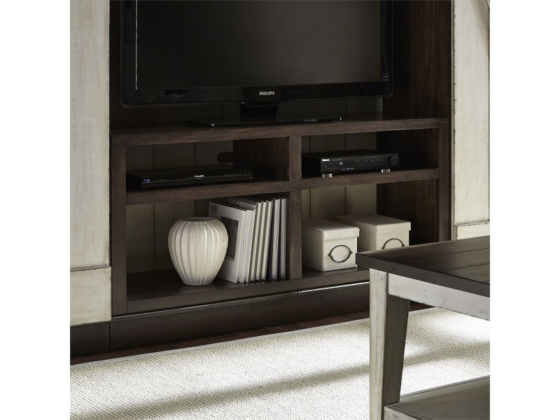 Lancaster Entertainment TV Stand