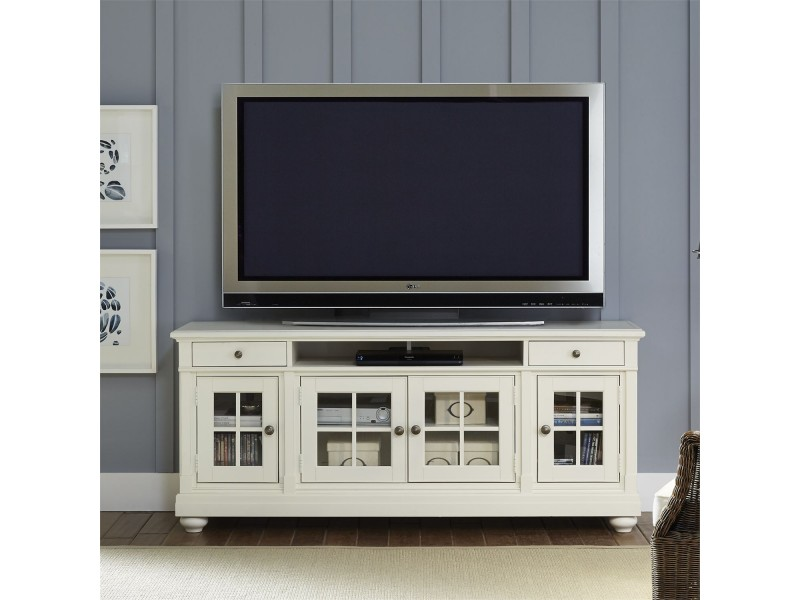 "Harbor View 74"" Entertainment TV Stand"