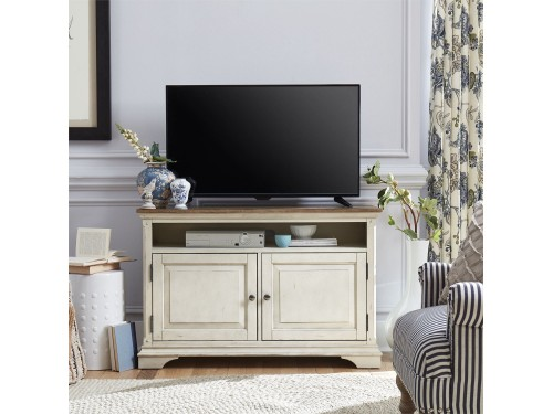 Morgan Creek 46 Inch TV Console