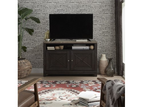 Heatherbrook 46 Inch TV Console