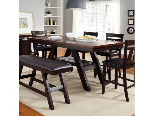 Lawson 6 Piece Gathering Table Set