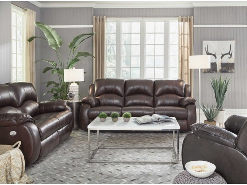 Cagney Reclining Sofa Collection