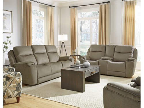 Show Stopper Reclining Sofa Collection
