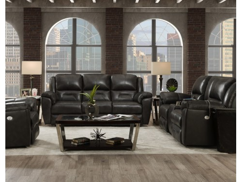 Pandora Reclining Sofa Collection
