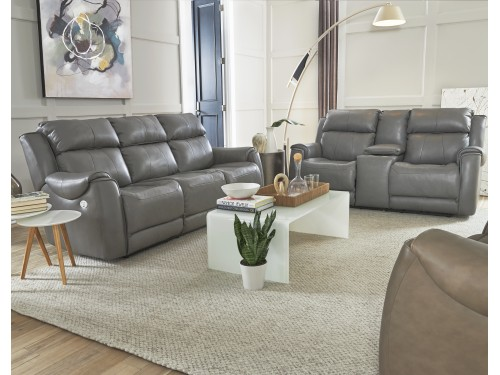 Safe Bet Reclining Sofa Collection
