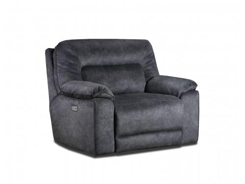 Top Gun Chair and 1/2 Recliner