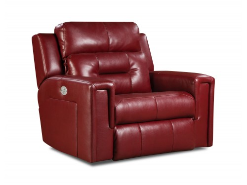 Excel Recliner Chair and 1/2 Recliner