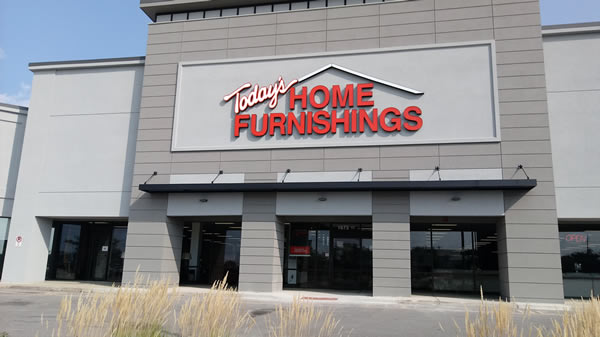 Today's Home Furnishings in Greenwood, Indiana