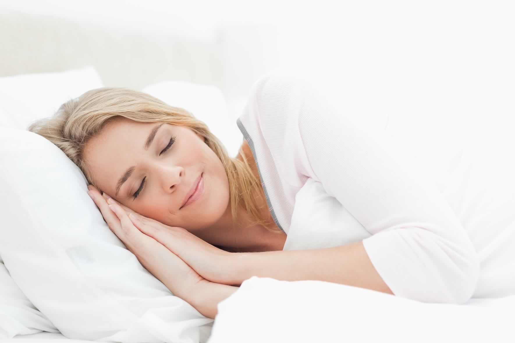 10 Suggestion to Improve Your Sleep